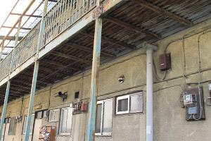 集合住宅・ビルの解体工事