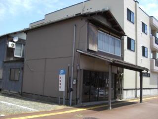 長岡市日赤町 K様 木造二階建 47.5坪 138万円