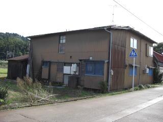 長岡市飯塚 H様 木造二階建 52.5坪 126万円