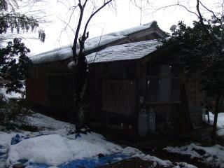 阿賀野市福永 E様 木造 37坪 80万円