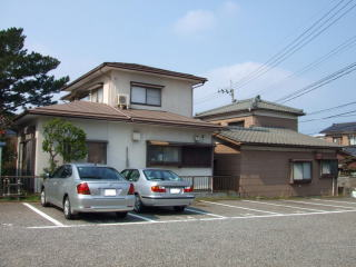 新潟市西区 H様 木造二階建 63坪 154万円