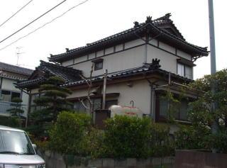 新潟市西区小針 K様 木造二階建 46坪 119万円
