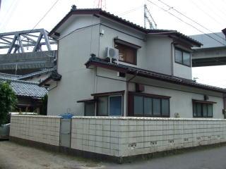 新潟市東区 I様 木造二階建 28.5坪 69万円