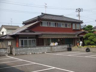 新潟市東区 M様 木造二階建 51坪 116万円
