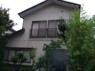 新潟市南区 E様 木造二階建 45.5坪 110万円