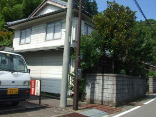 新潟市西蒲区岩室 D様 木造二階建 86.75坪 164万円