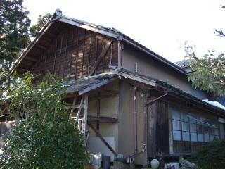 新潟市西蒲区岩室 K様 木造二階建 37坪 67万円
