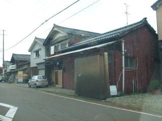 三条市島田 K様 木造二階建 92坪 174万円