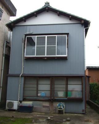 長岡市永田 A様 木造二階建 33.75坪 82万円