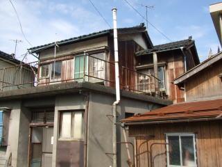 糸魚川市 O様 鉄筋コンクリート造 35坪 120万円