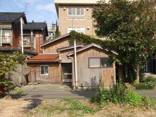 糸魚川市 O様 木造平屋 25坪 75万円