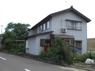 長岡市黒津町 S様 木造二階建 54.5坪 126万円